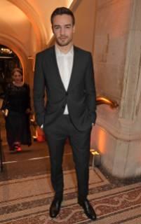 Liam Payne al The National Portrait Gallery Gala 2019, London