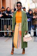 Lupita Nyong'o, New York