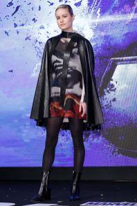 Brie Larson all'Avengers Endgame conference, Korea
