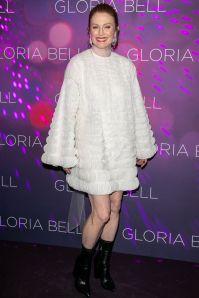 Julianne Moore alla Gloria Bell premiere, Paris