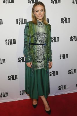 Olivia Wilde al San Francisco International Film Festival