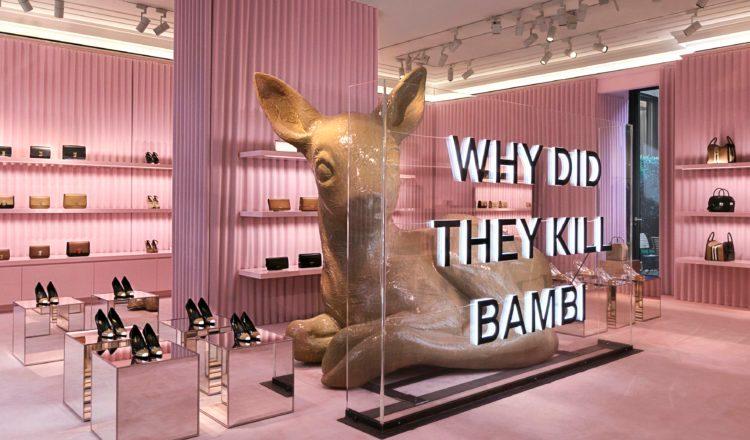 #MDW, Burberry celebra il design con una mostra
