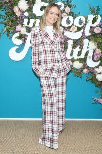 Olivia Wilde al Goop event, Los Angeles