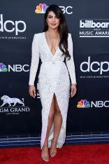 Priyanka Chopra in Zuhair Murad ai Billboard Music Awards, Las Vegas