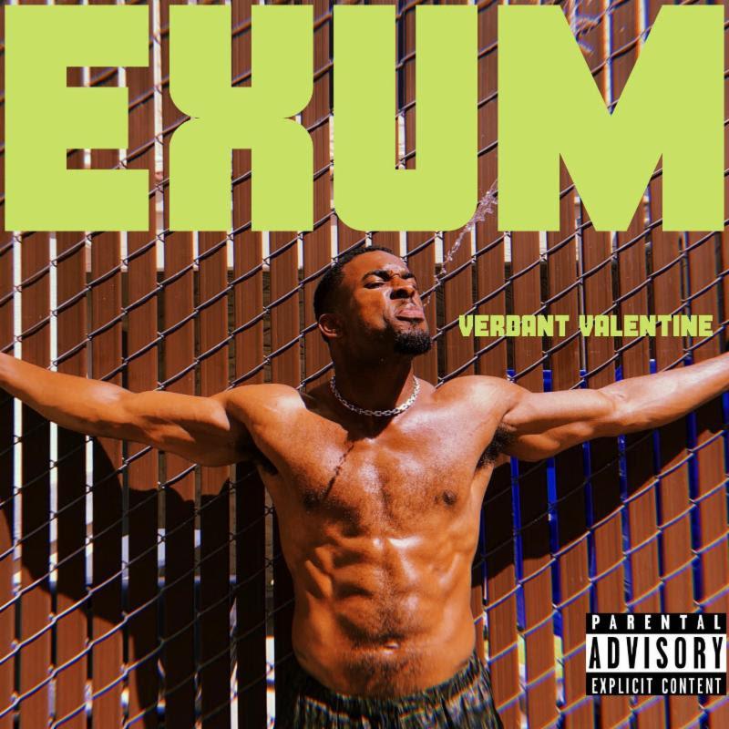 La star della NFL EXUM debutta nella musica