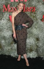 Jaimie King ai Max Mara Face of The Future Awards, Los Angeles