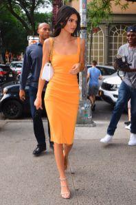 Kendall Jenner, NY