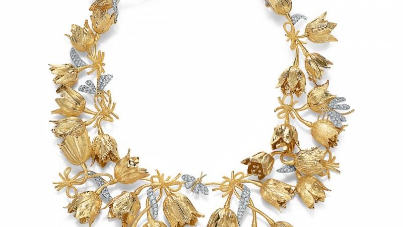 Tiffany & Co. svela The Legendary Designs of Jean Schlumberger