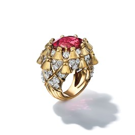 Tiffany & Co. The Legendary Designs of Jean Schlumberger