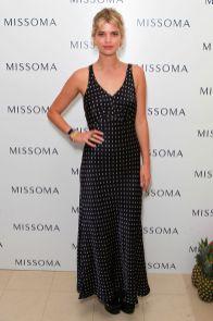 Pixie Geldof al Missoma summer party, London