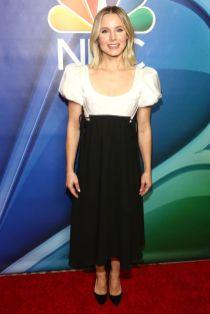 Kristen Bell al The Good Place, Los Angeles