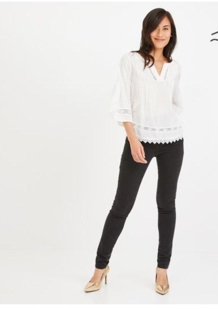 Promod propone una linea ecologica di jeans per la prossima stagione