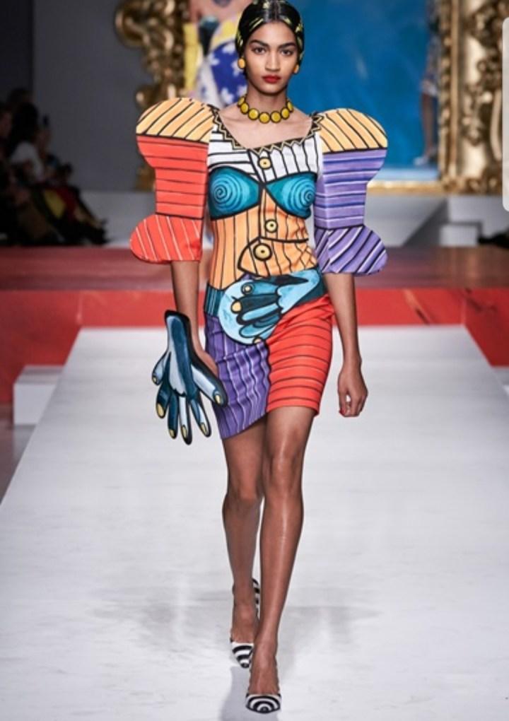 Ecco tutti gli highliths dalla Milano Fashion Week per  l'estate 2020