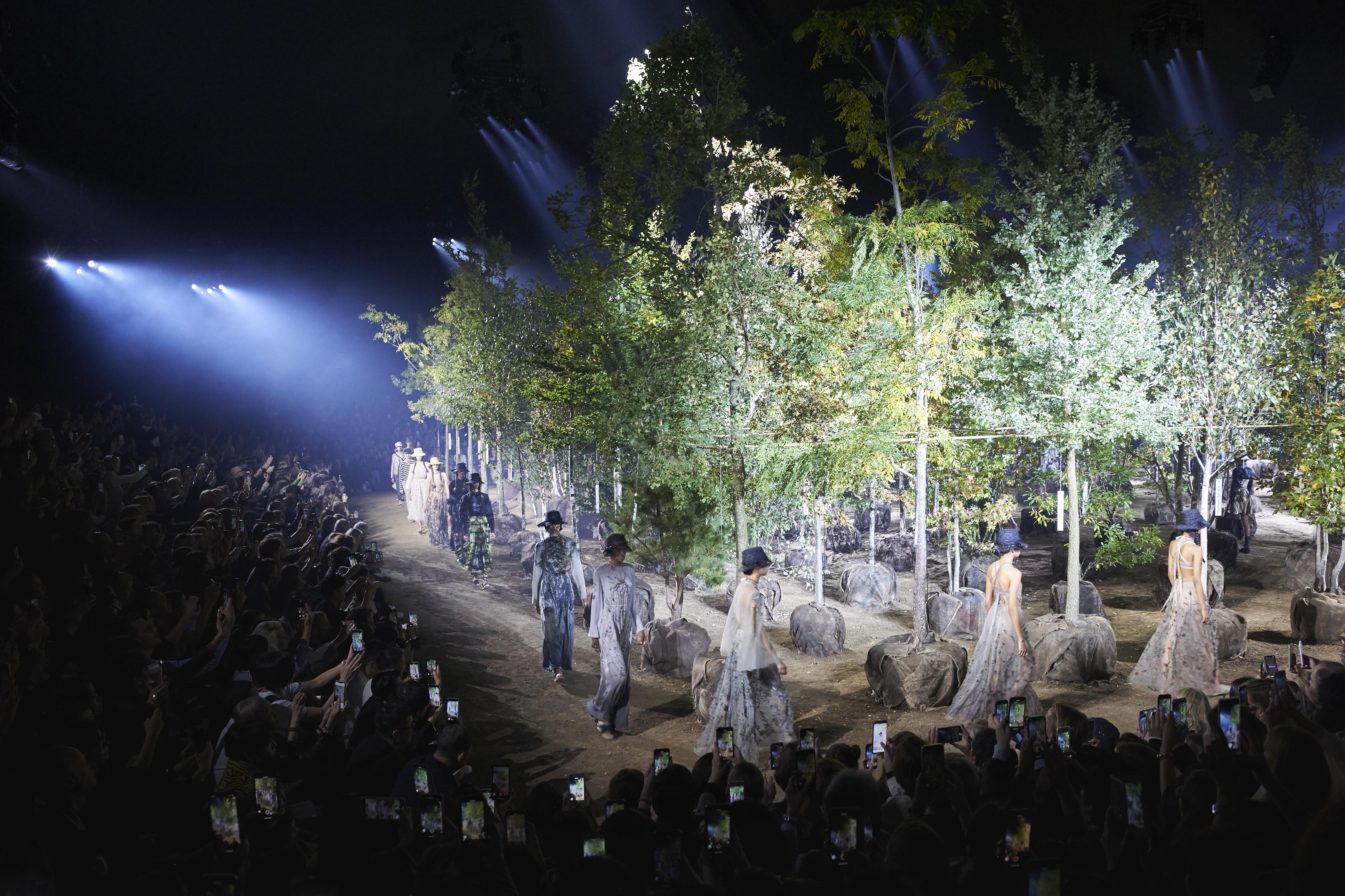#PlantingForTheFuture – la nuova collezione Dior per la SS2020