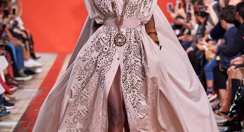 Il meglio del weekend della Paris Fashion Week