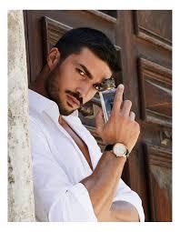 Mariano Di Vaio è il volto di K by Dolce&Gabbana