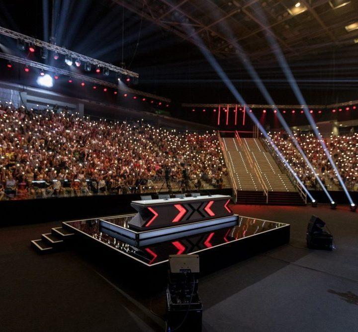 TONI&GUY vi porta ad X Factor!