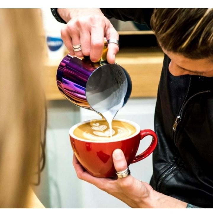 A grande ricgiesta sta per tornare il Milan Coffee Festival