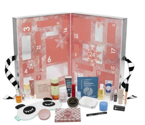 Beauty advent calendar, i must di questo Natale!