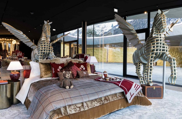 Etro Ski Club apre Cortina