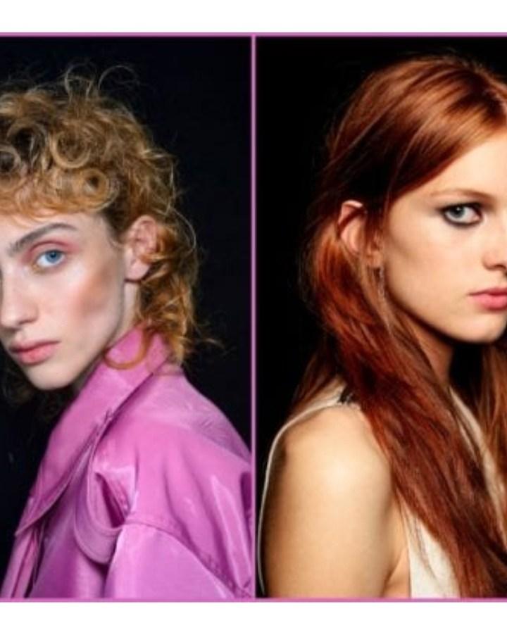 Trend beauty dalla Milano Fashion Fashion Week: tutte le novità per il 2021