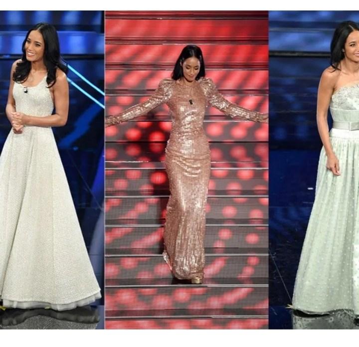 Sanremo si avvicina alla finale: guardiamo le pagelle dei look