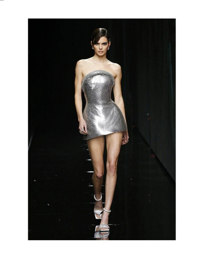 Guardiamo i pezzi migliori di questa Milano Fashion Week