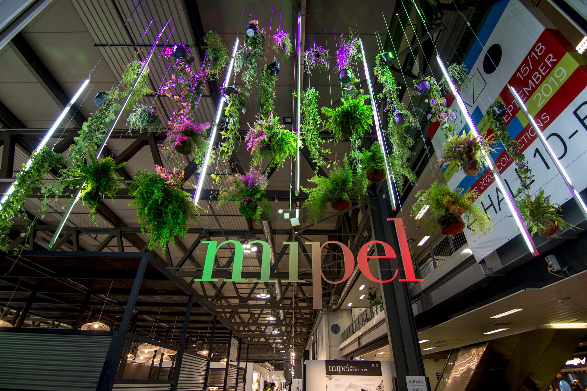 Riparte Mipel117, la fiera della pelletteria sbarca a Milano