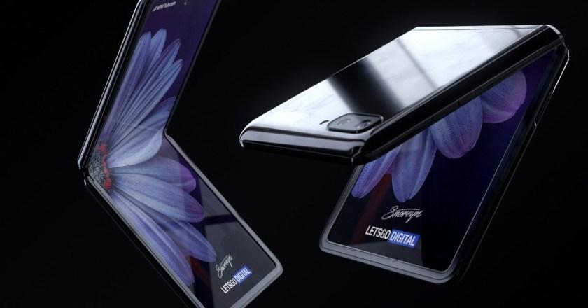 Il nuovo Galaxy Z Flip conquista tutti!