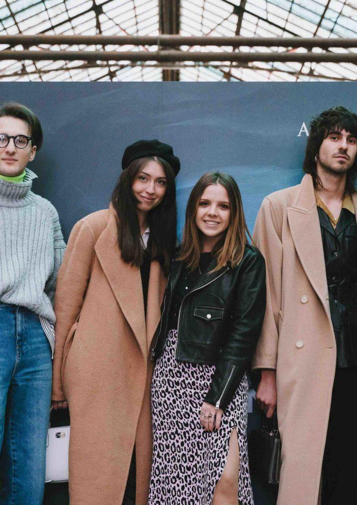 GOLA è il fashion film che vince la rassegna Amphibia