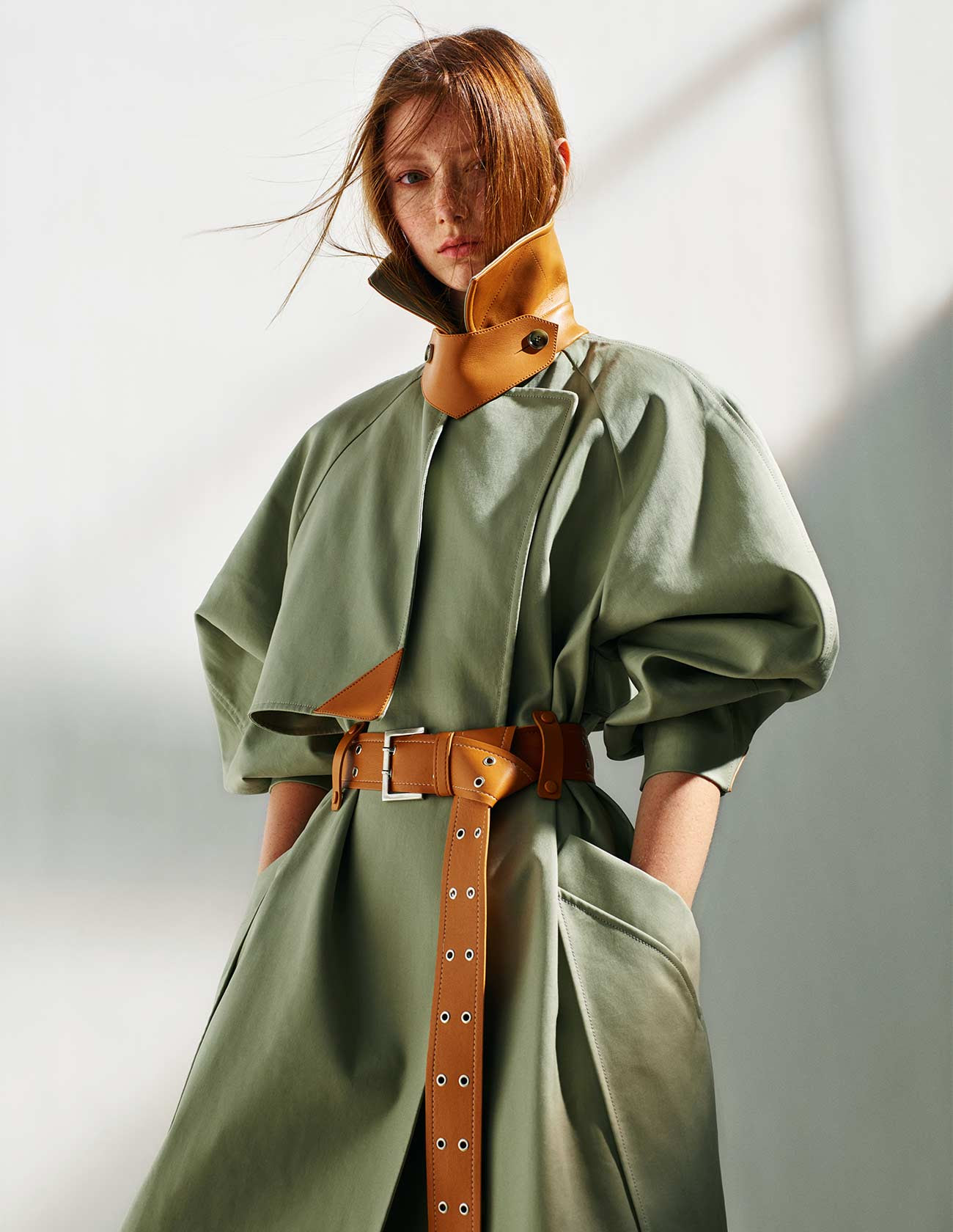 Trench Power by Sportmax