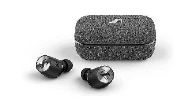 Alza il volume, con le nuove Sennheiser MOMENTUM True Wireless 2