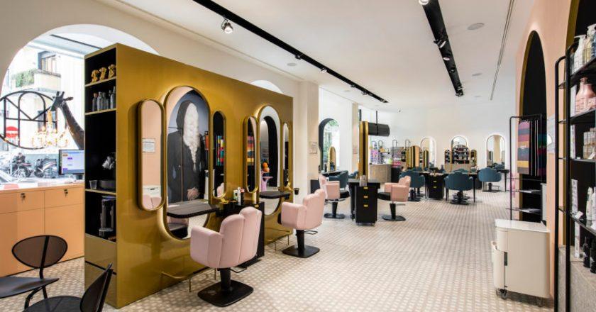 L'Oréal si schiera a fianco dei saloni