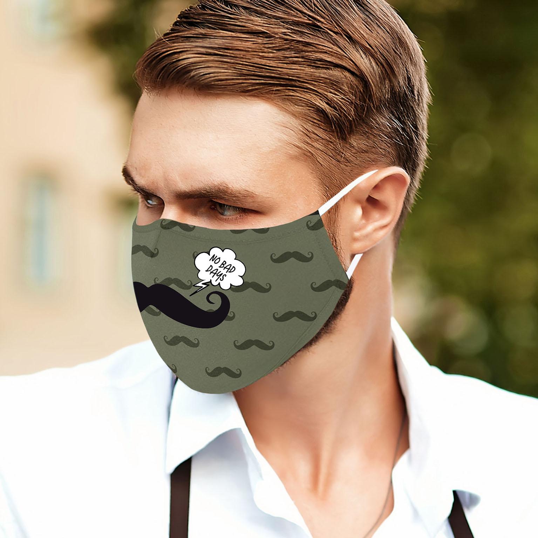 Fase 2 – Le Pandorine presenta le mascherine creative