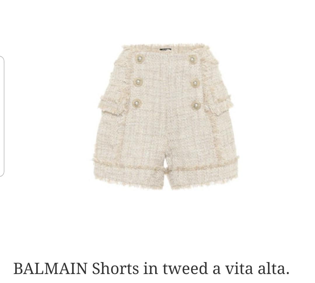 Trend dell'estate: ecco gli shorts e le loro molte sfumature