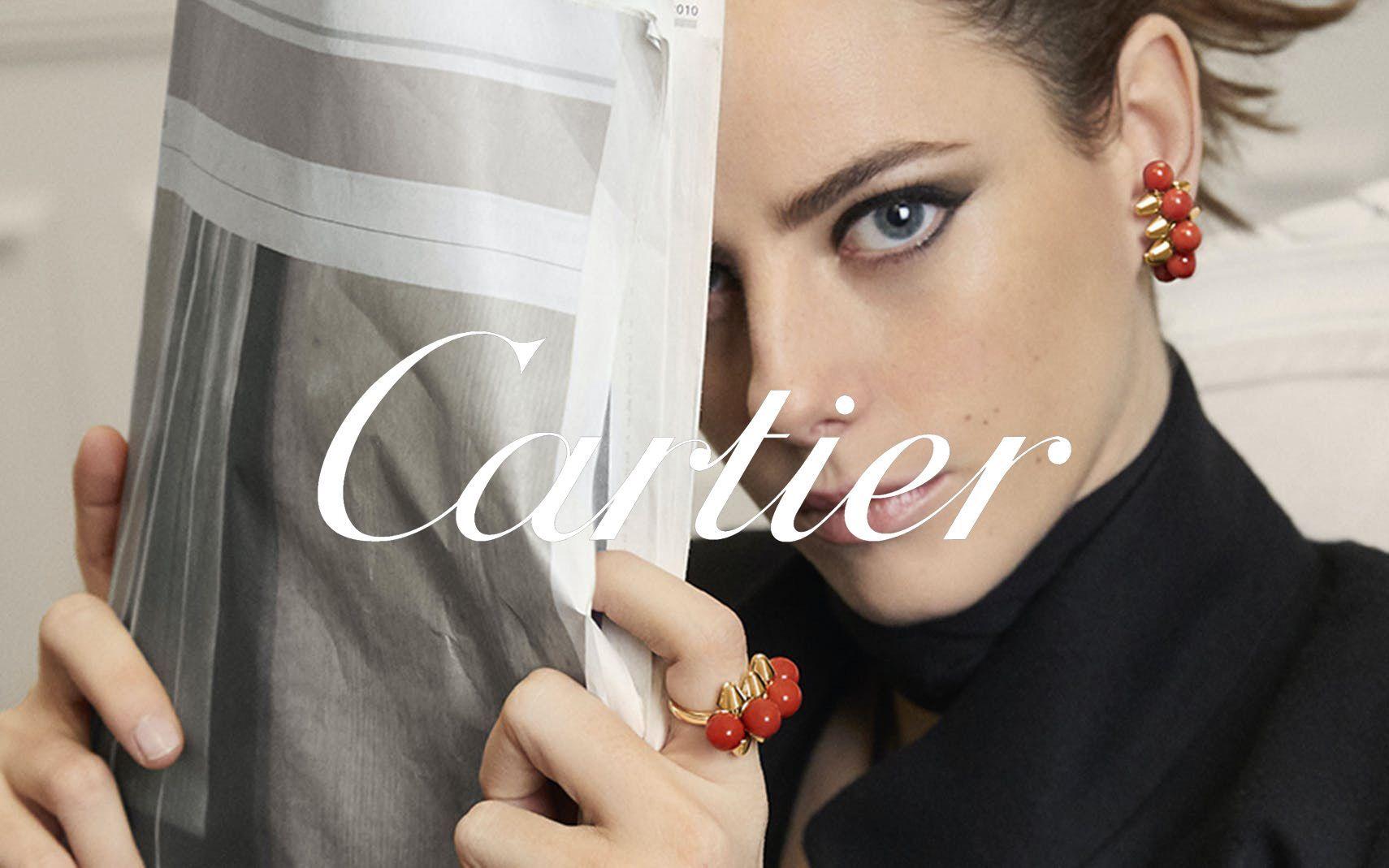 Il successo dei podcast contagia anche Cartier
