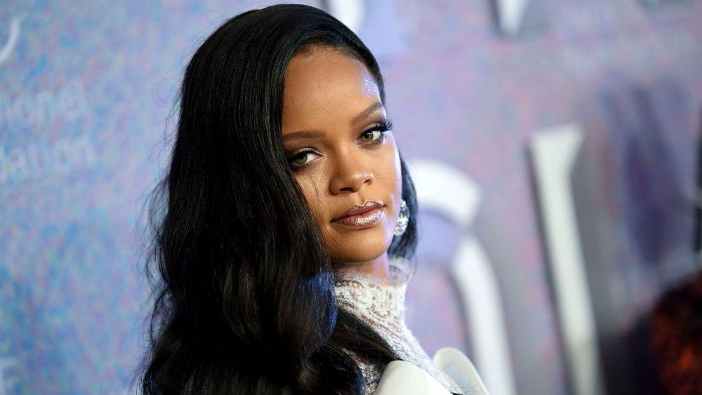 Fenty by Rihanna debutta su Apple Music
