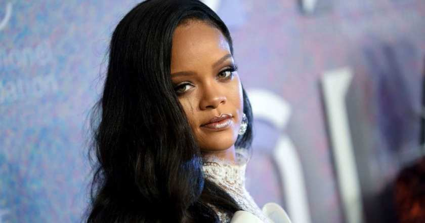Fenty by Rihanna debutta su Apple Music