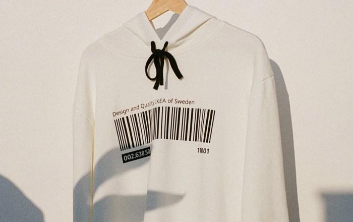 Arriva Eftertrada, la prima capsule moda di Ikea