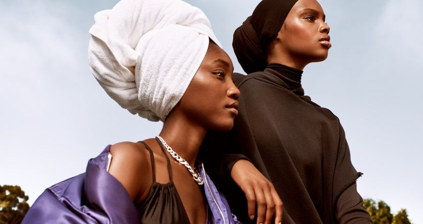 Rihanna lancia Fenty Skin