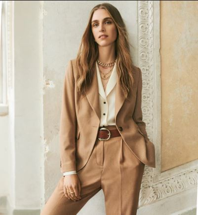 Back to the office: H&M svela la capsule con Giuliva Heritage