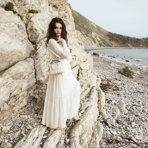 La moda italiana sostenibile – vi presentiamo la Sirena Bag