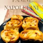 Alex's Kitchen – Panini napoletani