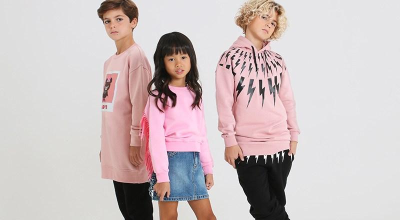 Kidsrevolution- la rivoluzione nell'acquisto della moda bimbo