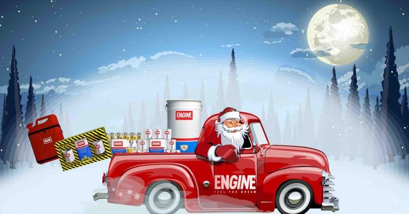Regali di Natale originali e divertenti per celebrare il mondo dei motori e i miti cult anni '80