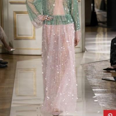 L'Haute Couture torna all'antico splendore tra eleganza e ottimismo