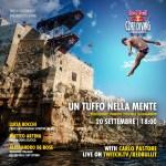 Il Red Bull Cliff Diving sbarca su Twitch!