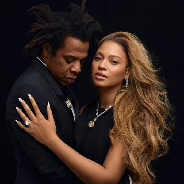 """Beyonce e Jay-Z lanciano con Tiffany il programma di borse di studio """"About Love"""""""