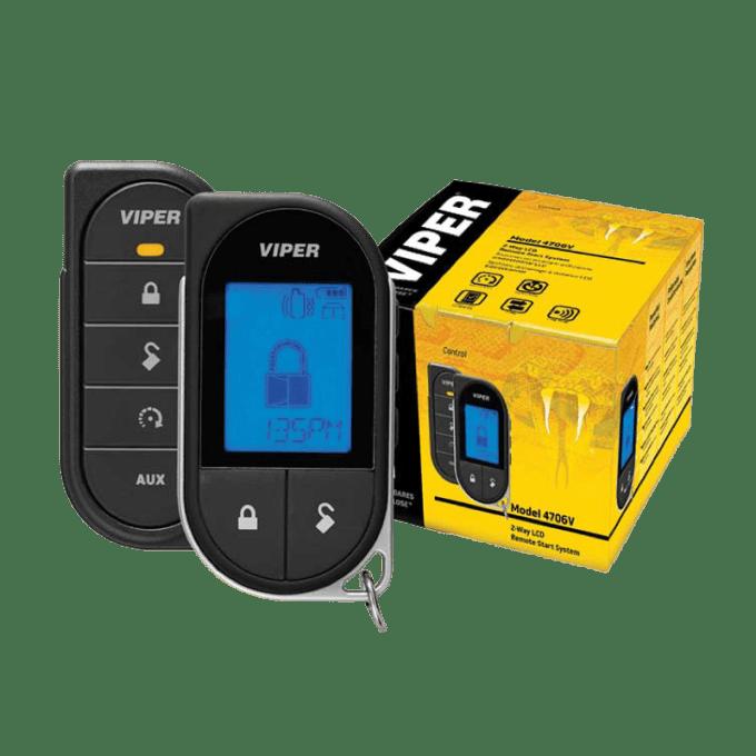 Viper 4706V
