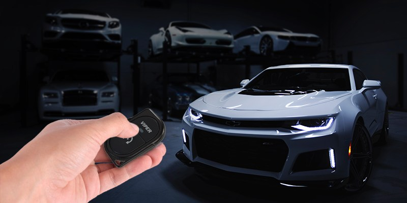Audio Garage Remote Car Starters Don't Void Your Factory Warranty
